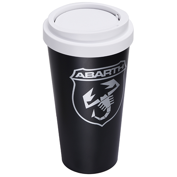ABARTH Drink Horder Trash Box