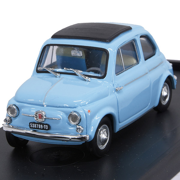 1/43 FIAT500D Pervinca Close1962-1936 (Blue)