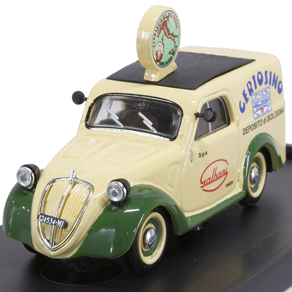 1/43 FIAT500B GALBANI Miniature Model-1950-
