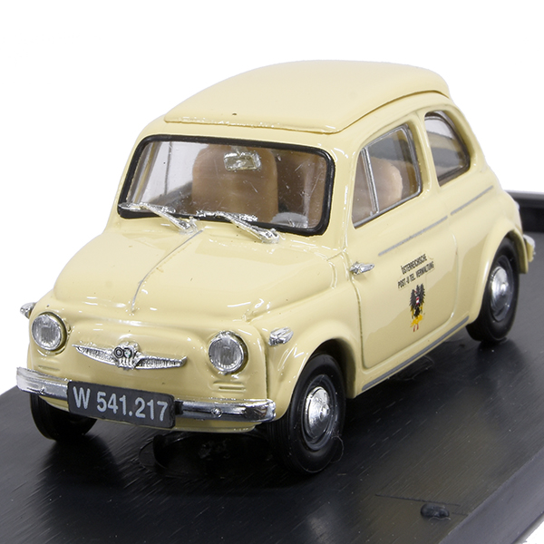 1/43 Steyr Puch 500D-1959-Australian Post Miniature Model