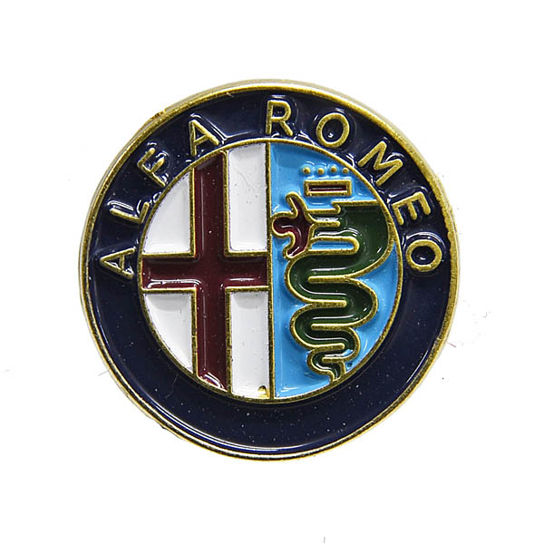 Alfa Romeo emblem for Key-head