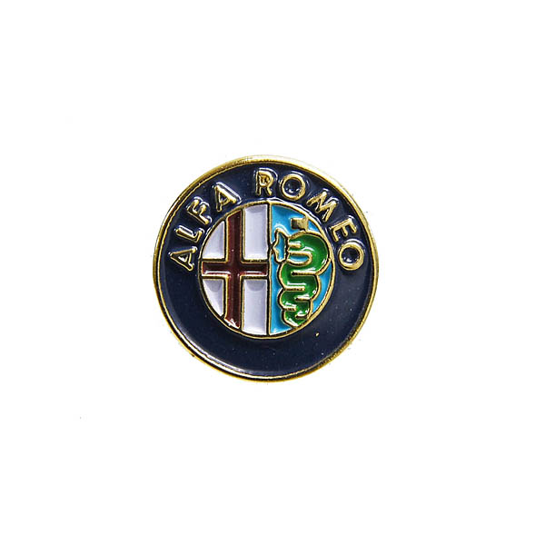 Alfa Romeo emblem for Key-head (10mm)