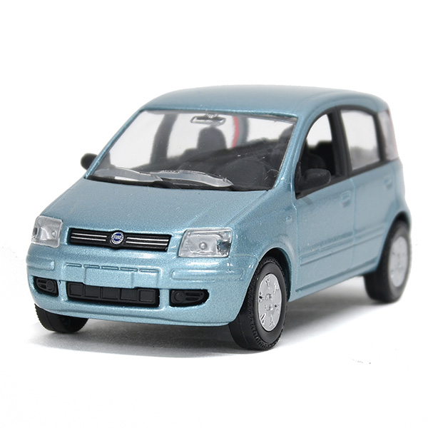 1/43 FIAT New Panda Miniature Model