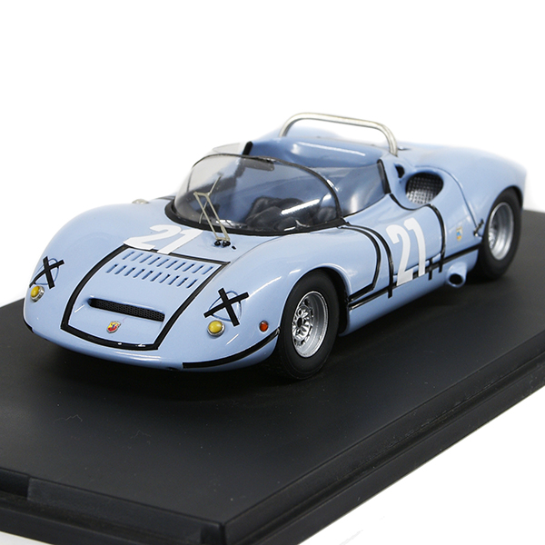 1/24 FIAT ABARTH 1000 SP BARCHETTA (No.21)ミニチュアモデル