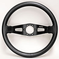 LANCIA Rally037 Steering Wheel for Works Car