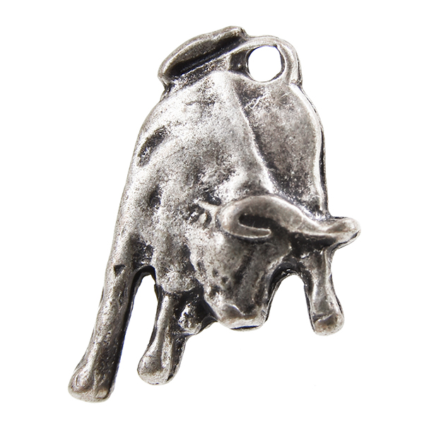 Lamborghini Pin Badge(Fighting Bull)