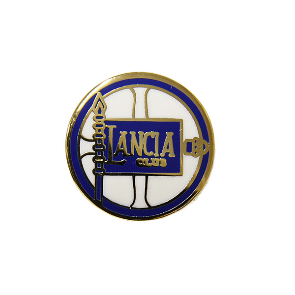 LANCIA Club Italia Pin Badge