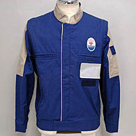 MASERATI Mechanic Jacket