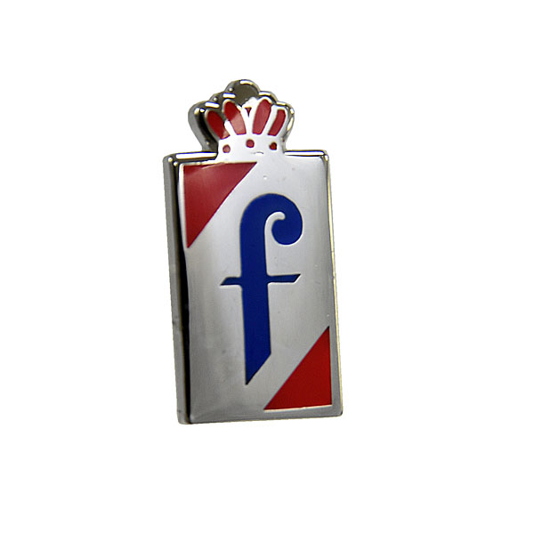 Pininfarina Emblem Pin Badge