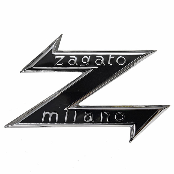 ZAGATO Z エンブレム<br><font size=-1 color=red>08/01到着</font>