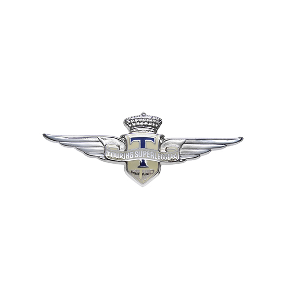 TOURING Emblem (SUPERLEGGERA)50mm
