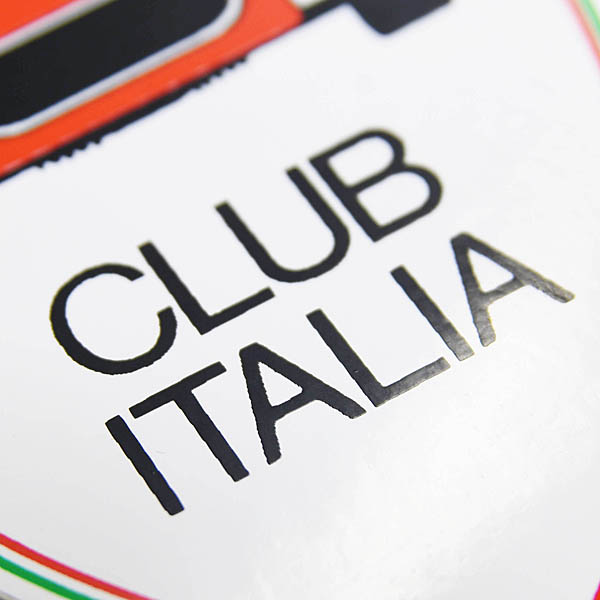 CLUB ITALIA Sticker
