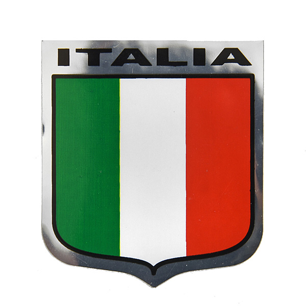 City Symbol Sticker-ITALIA-