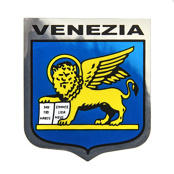 City Symbol Venezia Sticker