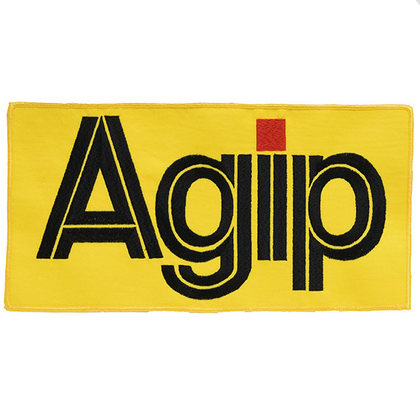 Agip Patch  (280mm*145mm)