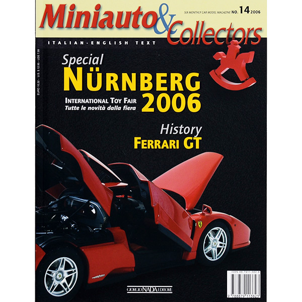 Miniauto & Collectors Vol.14