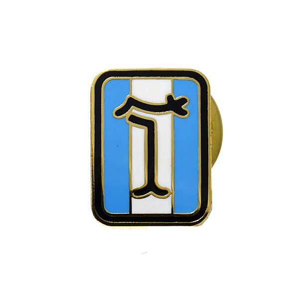 De Tomaso Pin Badge