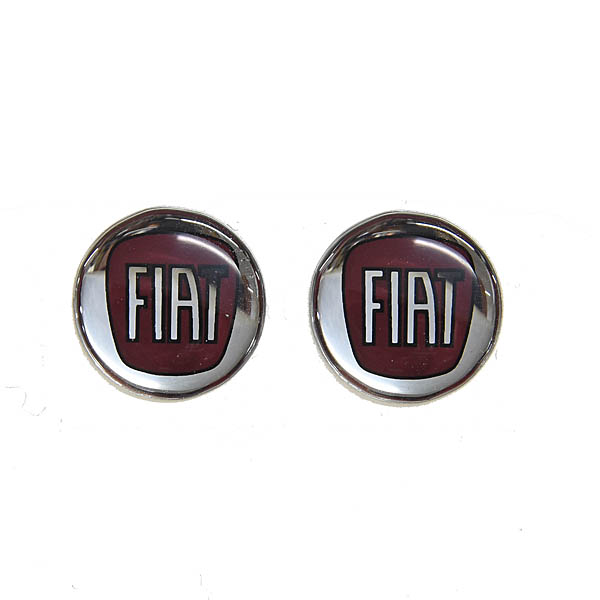 FIAT New Emblem for Keyhead<br><font size=-1 color=red>02/07到着</font>