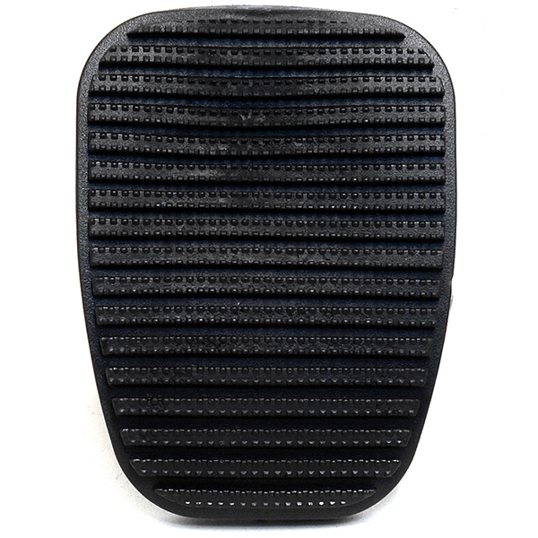 FIAT Rubber Pedal Cover for Coupe FIAT