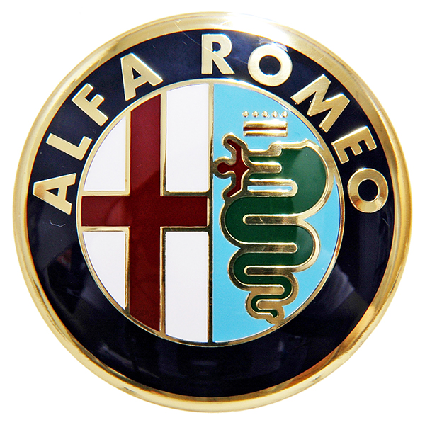Alfa Romeo Wheel Center Cap (for Alfa 159/Brera/Spider/Giulietta)