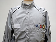 Alfa Romeo FIAT LANCIA Work Suits