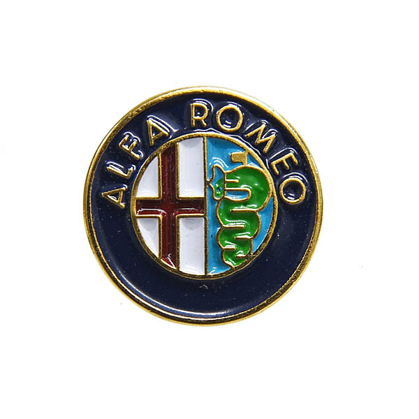 Alfa Romeo Small Emblem for keyhead (13mm)