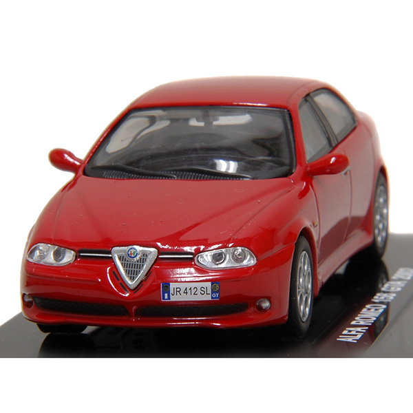 1/43 Alfa Romeo 156GTA Stradale Miniature Model