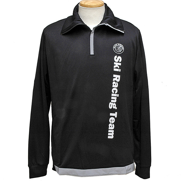 Alfa Romeo Ski Racing Team ZIP-UP SHIRTS