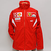 Scuderia Ferrari 2006 Rain Jacket for M.Schumacher