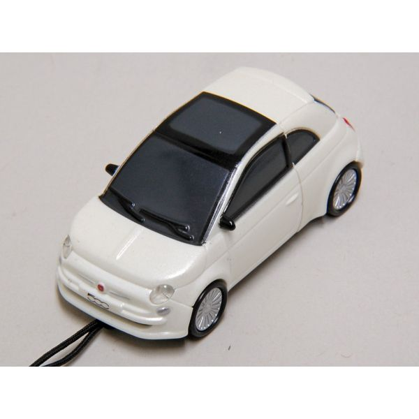 FIAT NEW 500 USB Flash Memori (2GB)