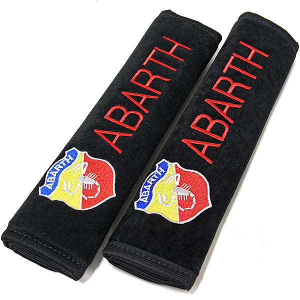 ABARTH Seat Belt Pad
