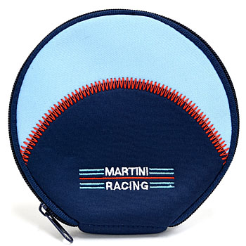 MARTINI RACING CD Case