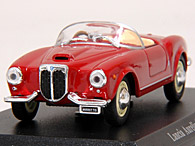 1/43 LANCIA Collection N.6 Aurelia B24 B24 GT SPYDER 1955 Miniature Model