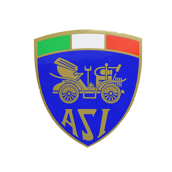 ASI Sticker (Small)