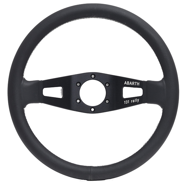 ABARTH 131 rally Steerling Wheel