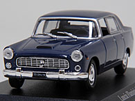 1/43 LANCIA Collection  No.24  FLAMINIA BERLINA SERIE 2 ミニチュアモデル